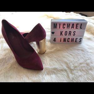 👠Michael Kors Women's  Hight Heel♥️